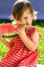 kid_watermelon