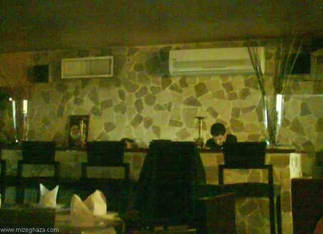 عکس رستوران چینگاری