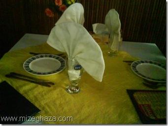 رستوران فرید
