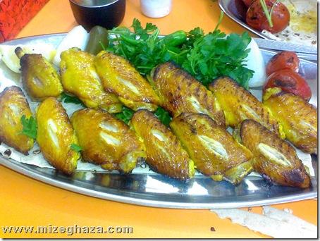 بال کباب -کباب سرای حاج حسین